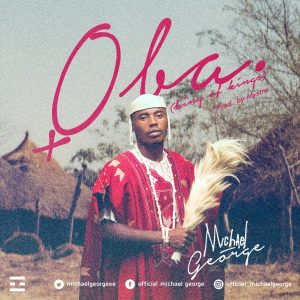 oba by michael george