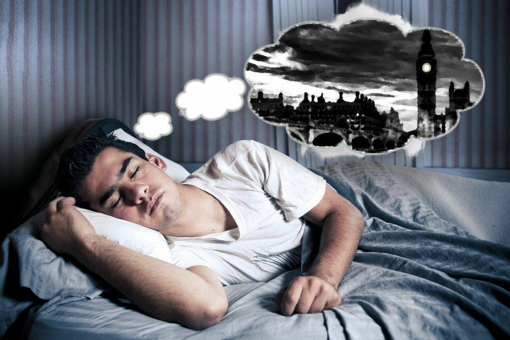The Unknown Power of Dreams Part 2