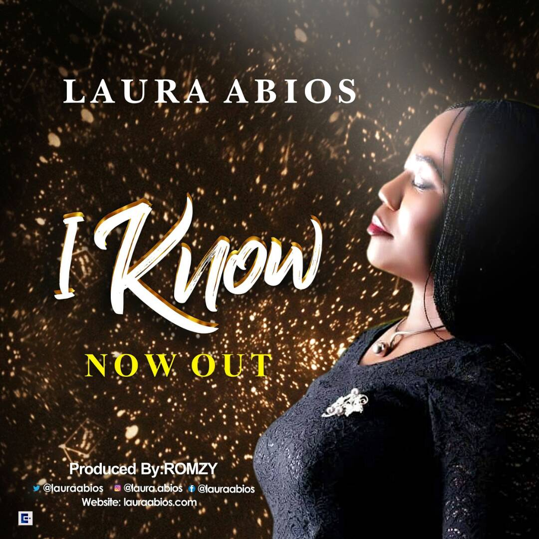 I Know - Laura Abios 1
