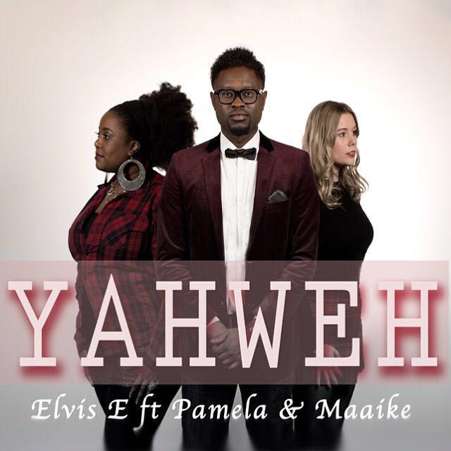 #GospelVibes Video:  YAHWEH – Elvis E. (Ft. Pamela & Maaike @Elvis_piano @GospelCrew1