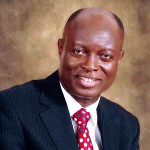Biography : Rev Felix Meduoye