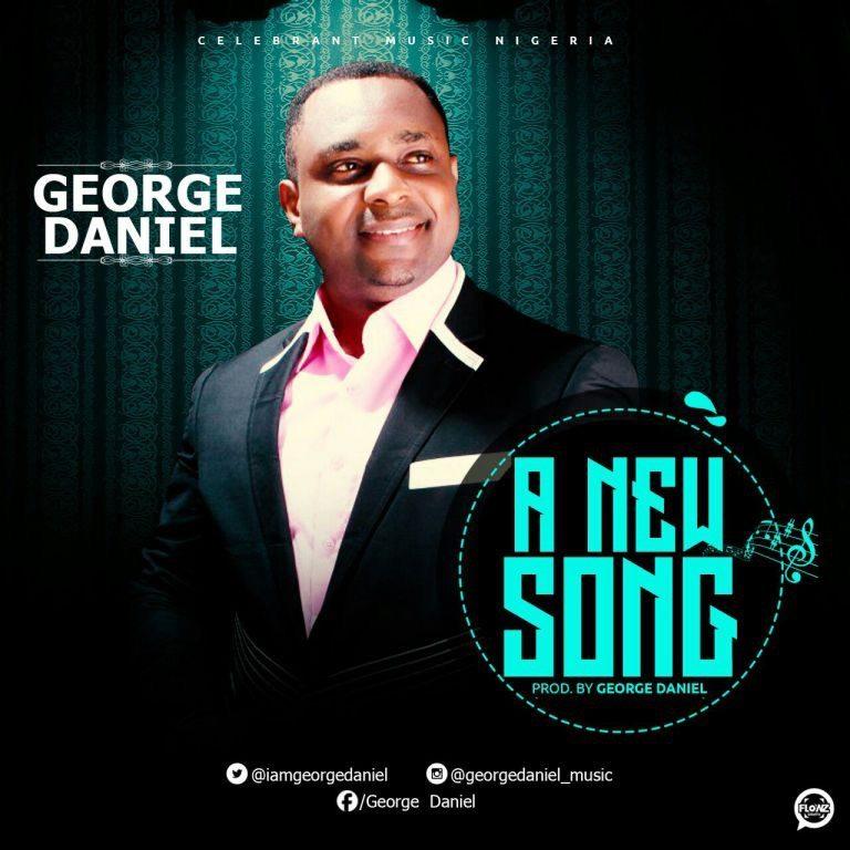 #Music : A New Song – George Daniel @iamgeorgedaniel