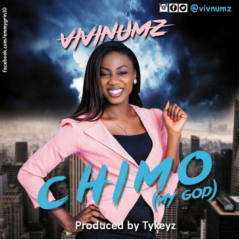 #Music :Chimo – Vivinumz (@Vivinumz) #Chimo    Cc @MyGospelvibez