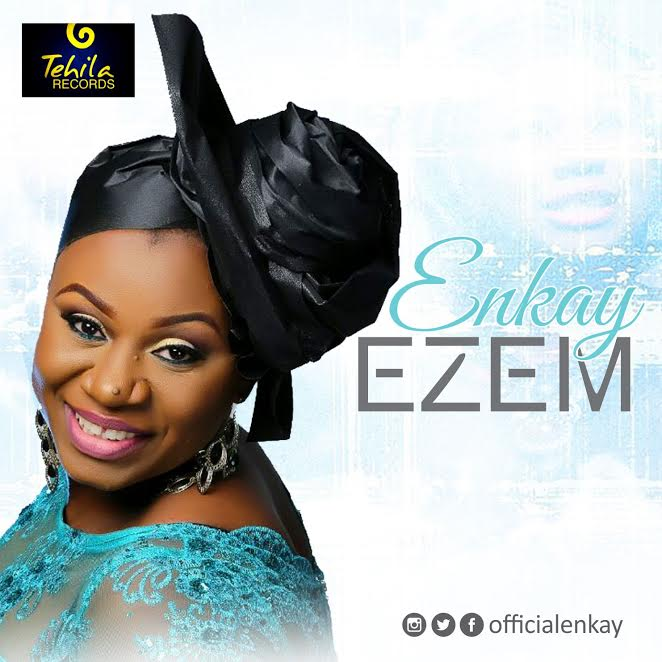 ENKAY (@OfficialEnkay)MARKS 10TH WEDDING ANNIVERSARY WITH THE RELEASE OF A NEW SINGLE  'EZEM'  (@GospoGroove)