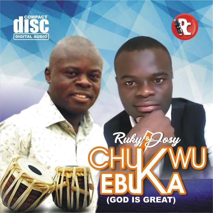 "Audio : ""Chukwu Ebuka""- Ruky ft Josy || @Benmagradio"