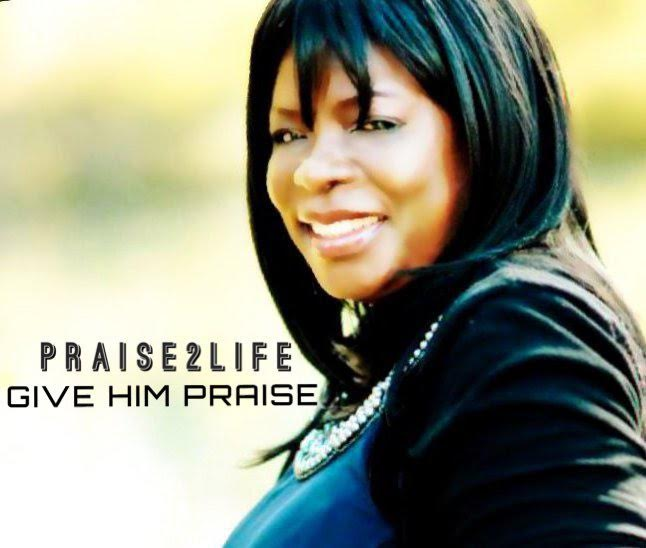 """Audio : Music Minister, Praise2life Debuts High Praise Song """"Give Him Praise"""" @Praise2life 
