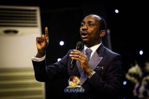 Prophecies For 2018 By Pastor Paul Enenche