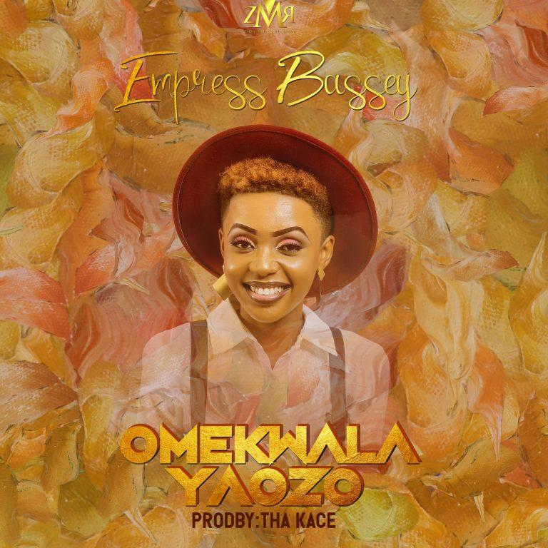 (AUDIO) : OMEKWALAYAOZO (He Did It Again) – EMPRESS BASSEY [@empress__HB]