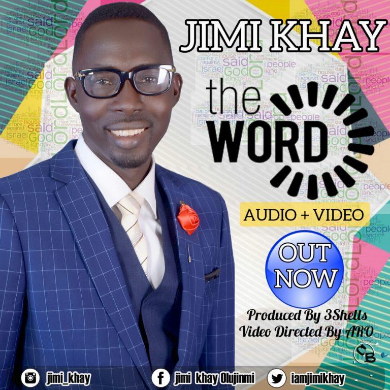 #Music : Enitemi – Jimi Khay    @iamjimikhay