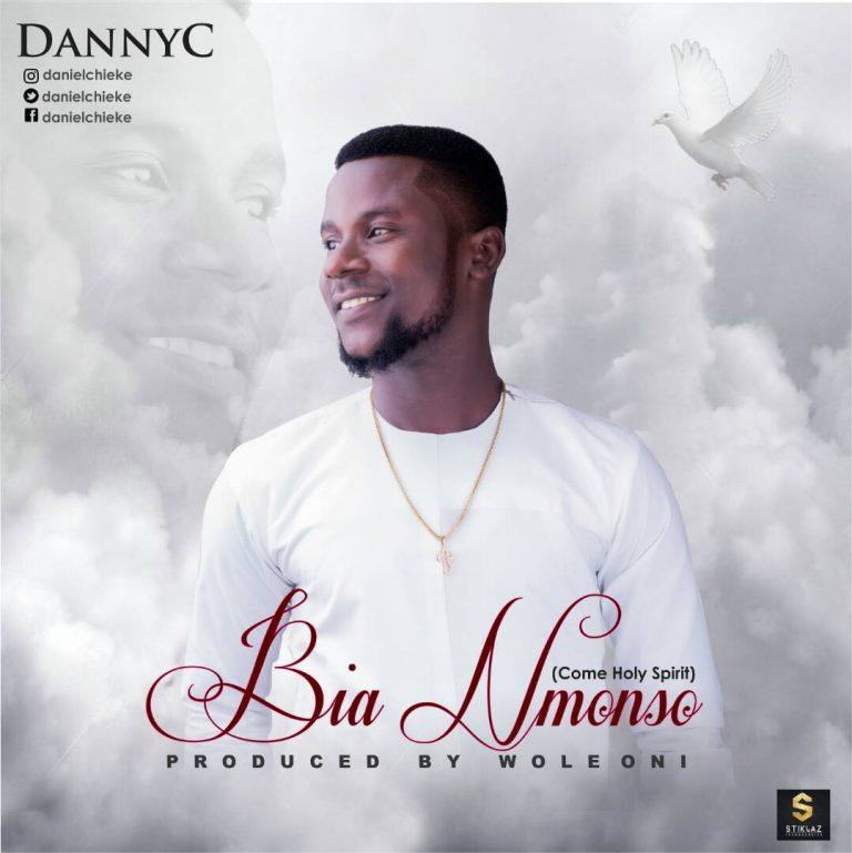 #Music: Bia Nmonso – Danny C    @danielchieke
