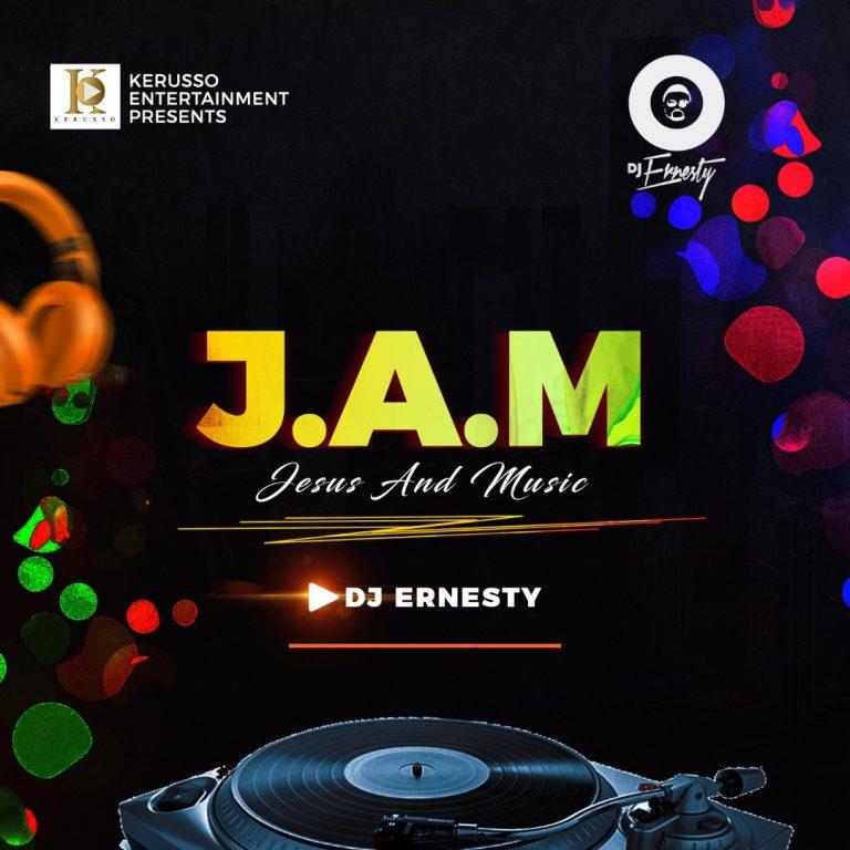 #Mixtape : Jesus And Music – Dj Ernesty || @djernesty @kerussoent