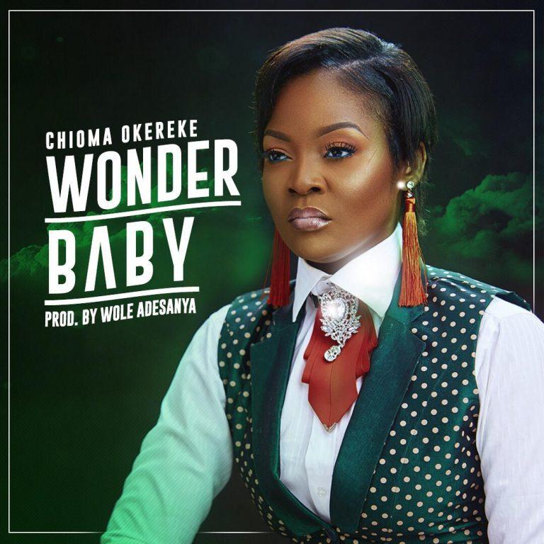 New Music: Wonder Baby – Chioma Okereke   @chioma_okereke1