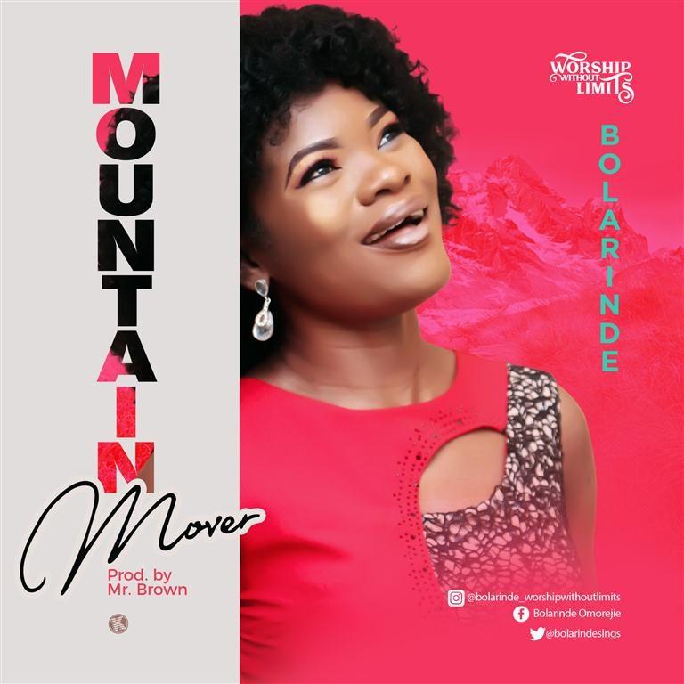 New Music: Mountain Mover + Eshe – Bolarinde | @bolarindesings