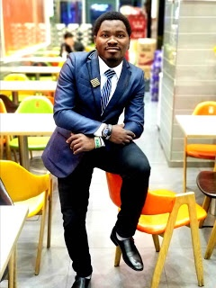 Celebrity Corner : I Will Definitely Choose Gospel Music Over And Over Again – Ogundiya Oluwaseun (Seunrolls)   @seunrolls