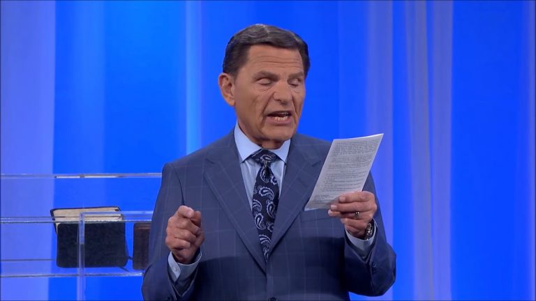Devotional : In Good Times And Bad – Kenneth Copeland