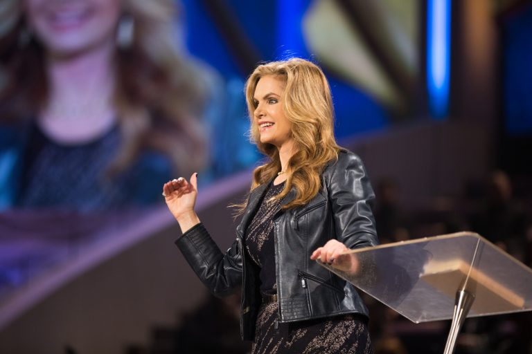 The Power of Encouragement By Victoria Osteen