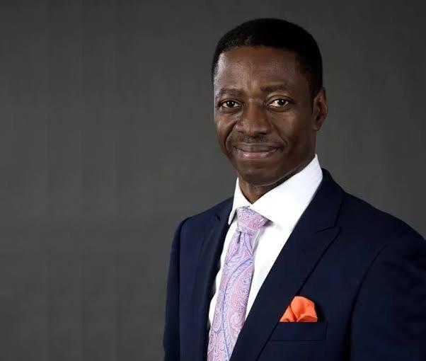 How To Measure Financial Success – Sam Adeyemi
