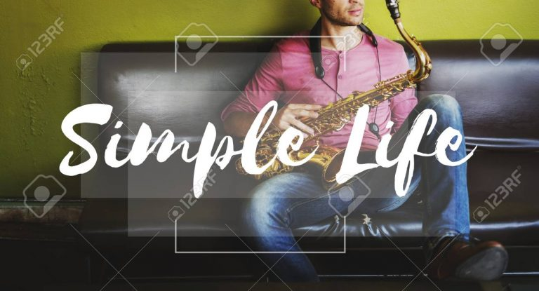 Article : 5 ways to Live A Simple Life.
