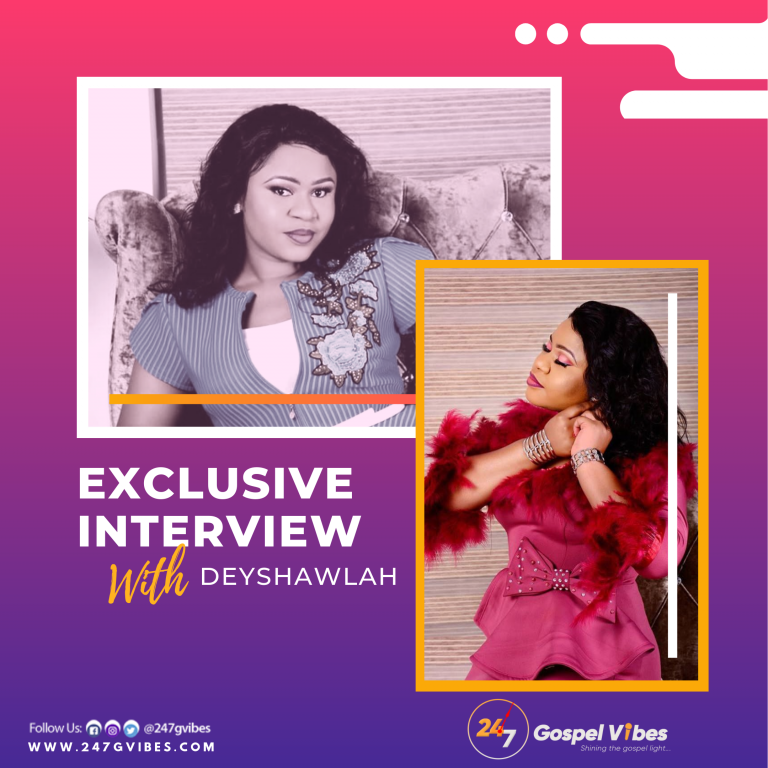 Focus on the One who called you, He will announce you in his time – Deyshawlah | @Deyshawlah @princetosin_