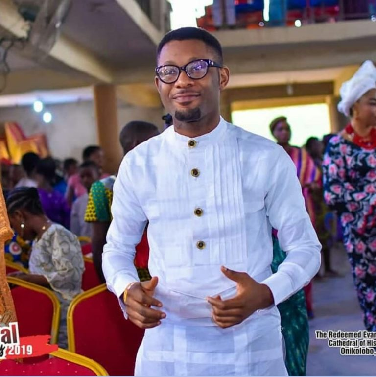 The Holy spirit is the inspiration behind every song that comes my way – Peter Kuku | @asaphkuku