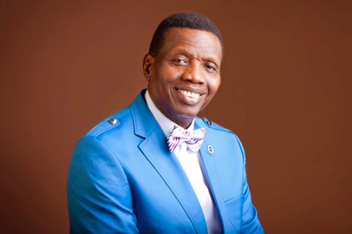 Covid-19: Pastor E A Adeboye Donates 11 ICU Beds Fully Fitted With Ventilators Across The Country