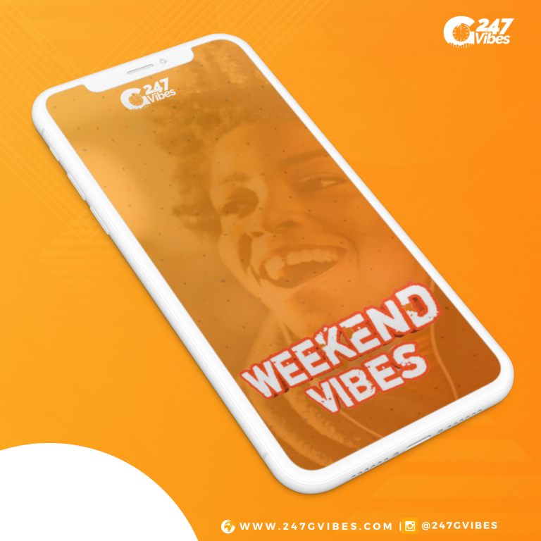 5 Recommended Nigerian Christian Weekend Vibes | March 2020; Week 1