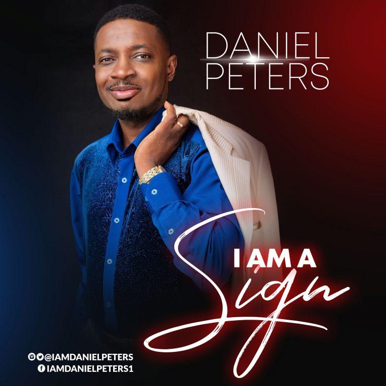 [Music]: I Am a Sign – Daniel Peters | @iamdanielpeters