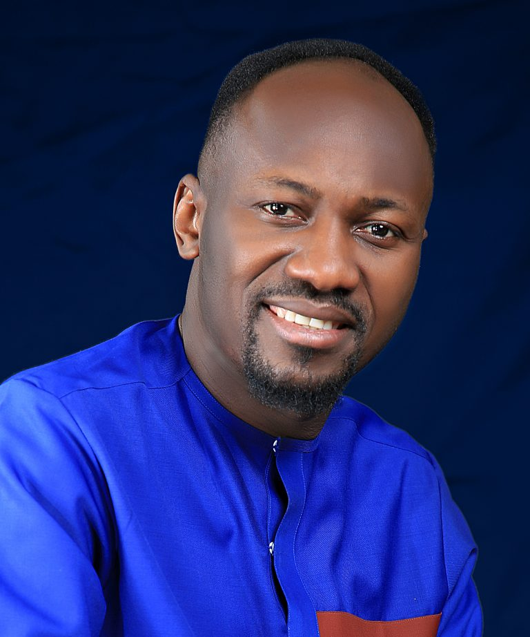 Covid19 Update: Apostle Johnson Suleman Pleads With The Government