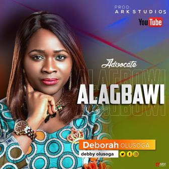 Alagbawi (Advocate) - Deborah Olusoga