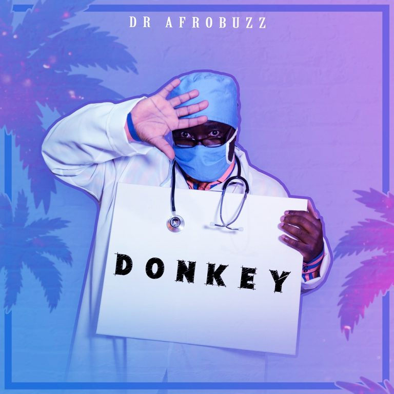 #247MusicVideo: Donkey By Dr Afrobuzz