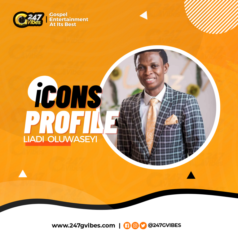 Liadi Oluwaseyi – Biography And Impact History