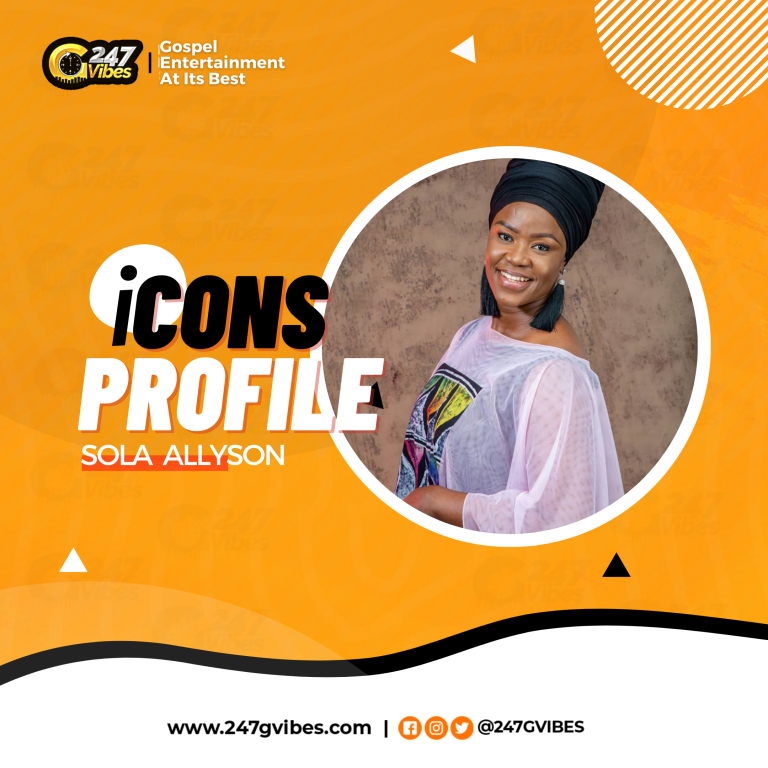 Shola Allyson – Biography And Music History