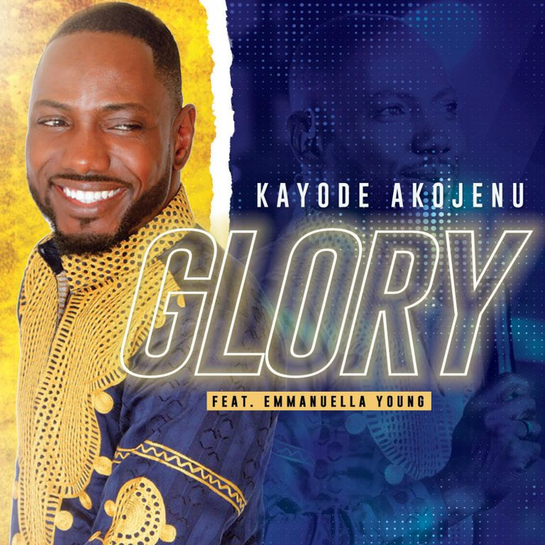 [Video]: Glory – Kayode Akojenu