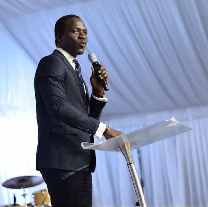 Strong Christians Build Their Faith – Pastor Kola Fayemi