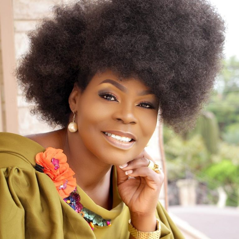 Isabella Melodies Celebrates Birthday Today As She Recount Her Blessings