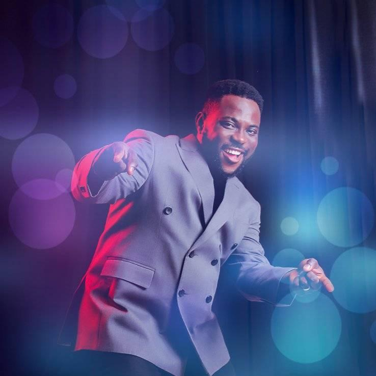 Ayodele Enoch Unveils New Single Title And Release Date