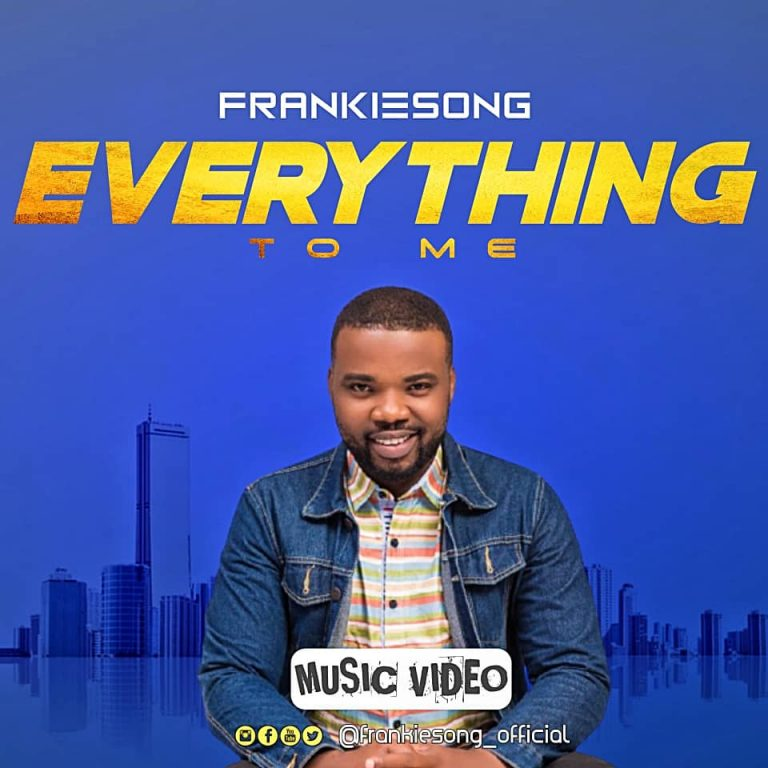 """[Video]: Everything To Me [+ """"Majesty"""" EP] – Frankiesong 