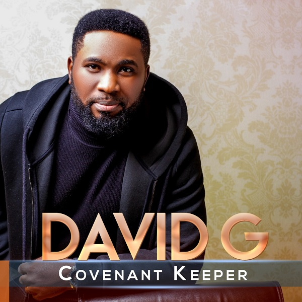 Download Music: Covenant Keeper – David G