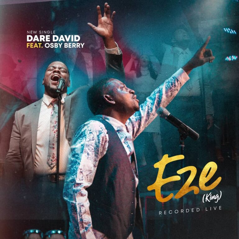Music Video: Eze (King) – Dare David ft. Osby Berry