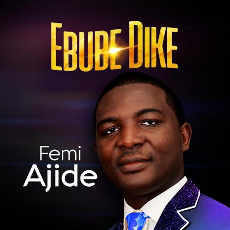 Music Video: Somebody Call Him Ebubedike Remix – Femi Ajide