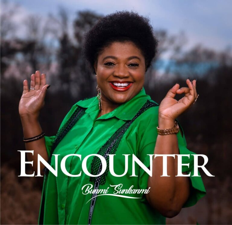 Download Encounter By Bunmi Sunkanmi Prod By Wole Oni