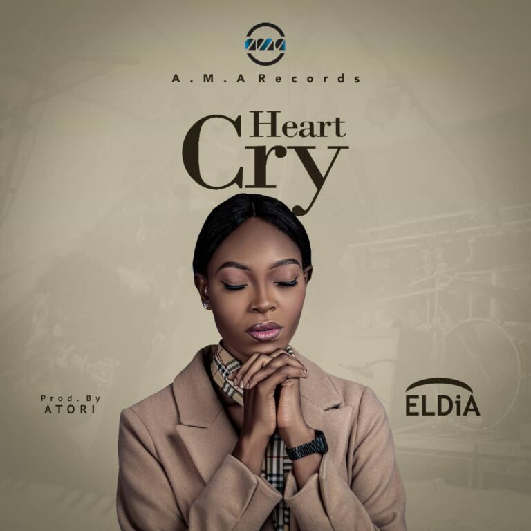 Music: Eldia Debut With Heart Cry