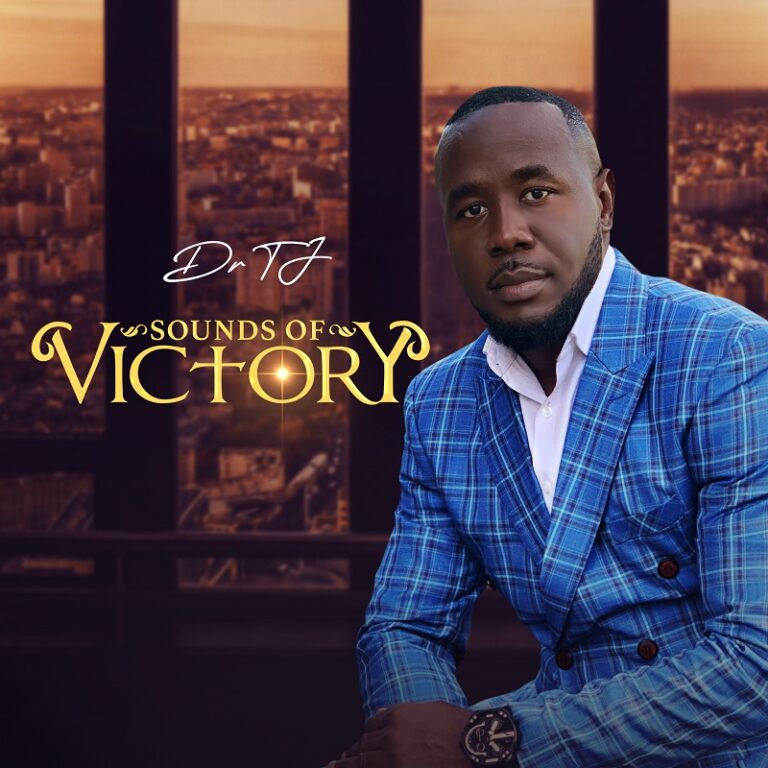 "US based Recording Artiste Dr Tj Releases ""Sounds of Victory"" Album"