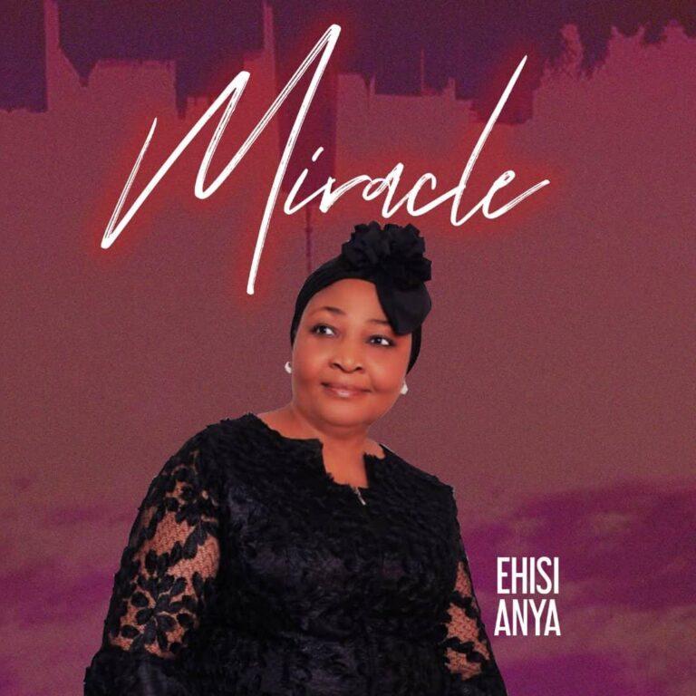 Music: Miracle – Ehisianya