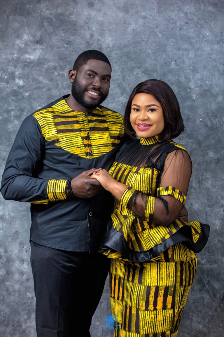 Gospel minister and Fashion consultant, Deyshawlah, shares prewedding pictures as she prepares to walk down the aisle