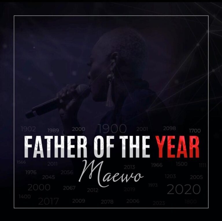 """Download Maewo """"Father of the Year"""""""