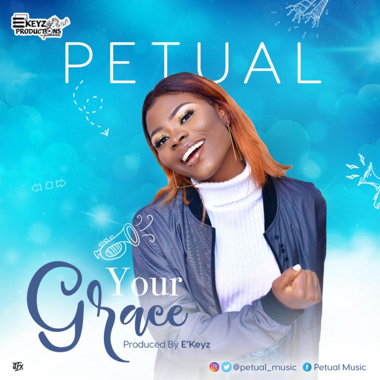 Music + Lyrics: Your Grace by Petual