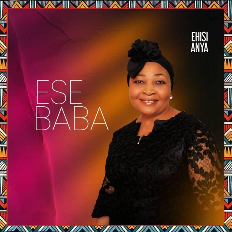Music: Ese Baba – Ehisianya