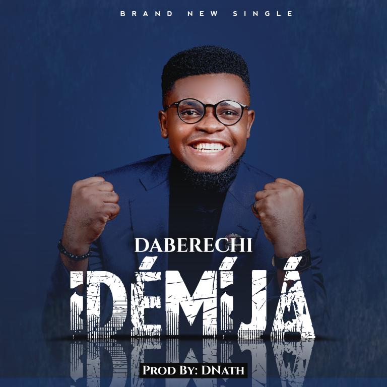 Music: Idemija – Daberechi | @Dat_GRACEJUNKIE