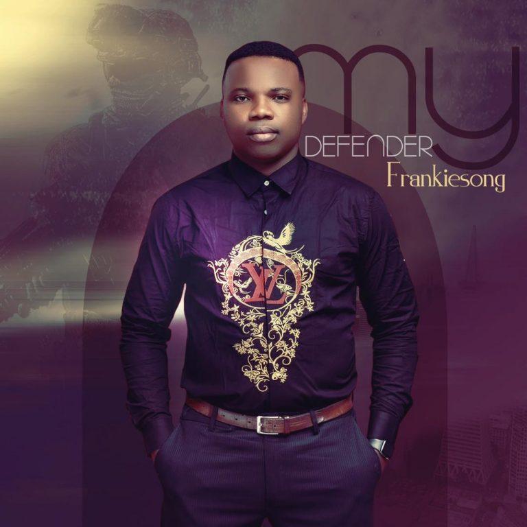 New Music: My Defender – FrankieSong (+ Lyrics Video)